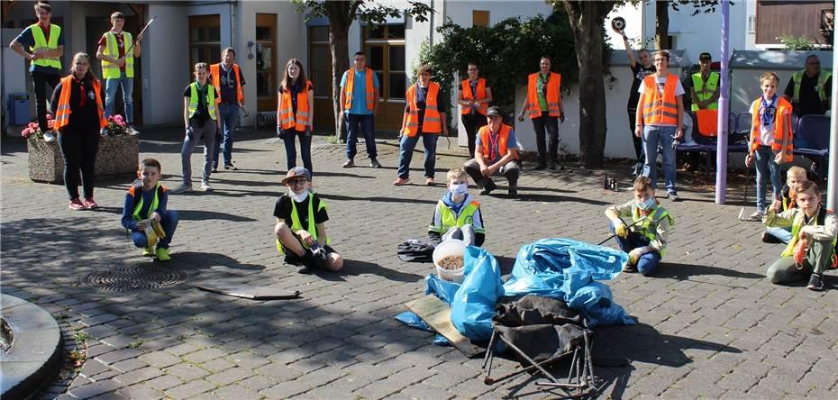 Die-Oberbieberer-Pfadfinder-stellten-beim-Clean-Up-Day-die-669601